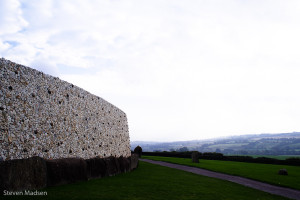 Looking beyond Newgrange