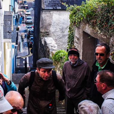 A Kinsale Stroll