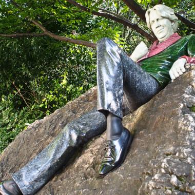 A Literary Journey in Ireland